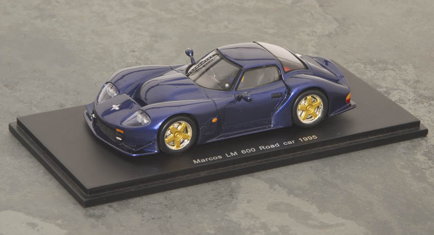 1995 LM600 road car from Spark